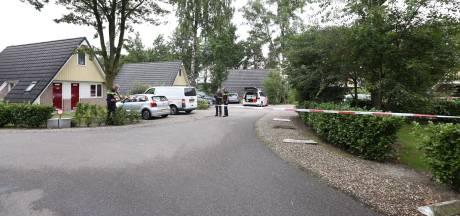 Lagere celstraf voor Pool die landgenoot doodstak op bungalowpark bij Wierden