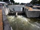 Vers zoet water uit Utrecht biedt tegendruk aan verzilting Groene Hart