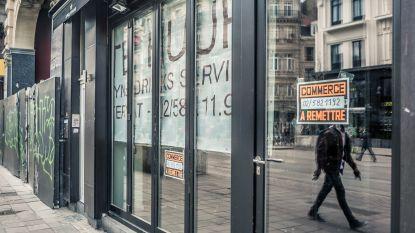 Brussel gaat failliet