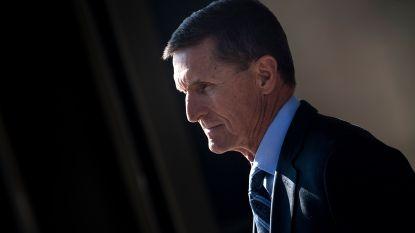Ex-adviseur Trump hoeft van speciaal aanklager Mueller niet naar de gevangenis