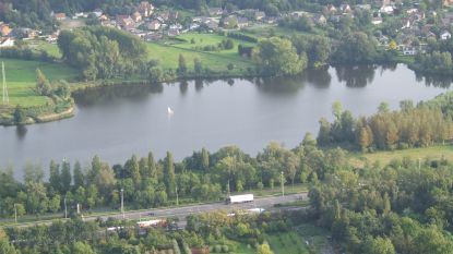 Eerste bezwaarschriften en petitie tegen dempen Damslootmeer