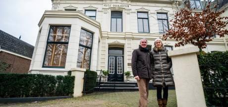Prachtig wonen in Amerongen, met een uitzicht om van te dromen op het mooiste fietspad van Nederland