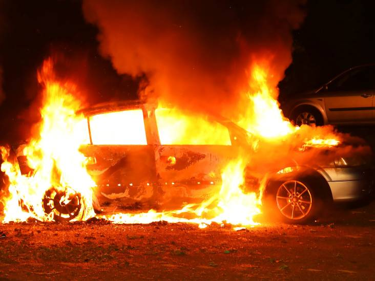 Politie dichter bij brandstichter Oss: 'Aan passer en liniaal heb je genoeg'
