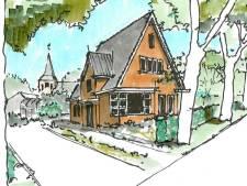 Hervormde gemeente Linschoten kan door met plan voor pastorie en De Wingerd