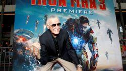 Stan Lee, geestelijke vader van Spider-Man en de Hulk, overleden op 95-jarige leeftijd