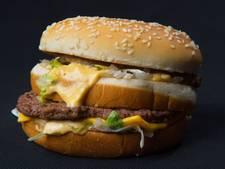 Geheime saus Big Mac uitgelekt: dit zit erin
