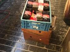 Fonteinen blijven tijdens weekmarkt Ermelo nu wel uitstaan