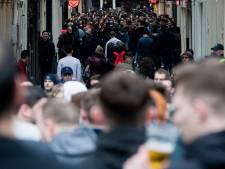 Alcoholverbod in Centrum wordt uitgebreid