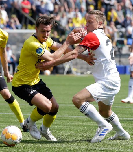 Bosschenaar Rutten kiest voor Italiaans avontuur in Serie B