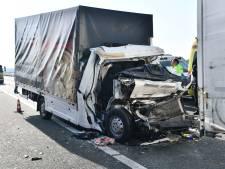 Slachtoffer ernstig ongeval op A67 bij Someren is 23-jarige man uit Oekraïne