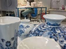 Heinen Delfts Blauw houdt open huis