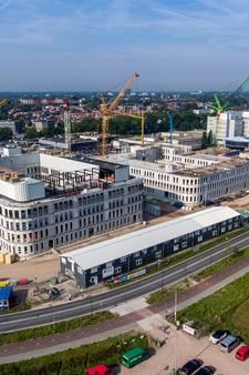 Lucratieve lening van 100 miljoen voor nieuwbouw Amphia