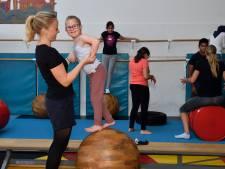 Circuslessen in Amersfoort voor kinderen met een verstandelijke beperking