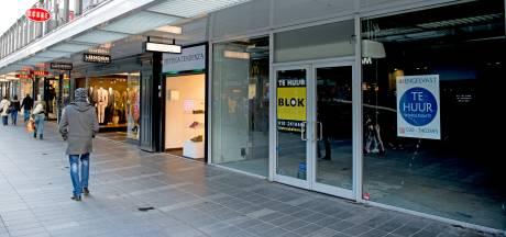 Geen boete voor leeg winkelpand in Vlaardingen