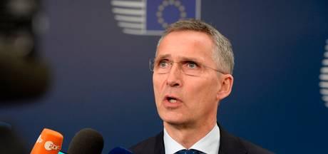 NAVO-chef na Manchester: Samen strijden tegen terrorisme