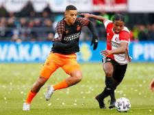 Edwin Zoetebier: 'Ik zie Feyenoord nog wel meedoen om de titel'