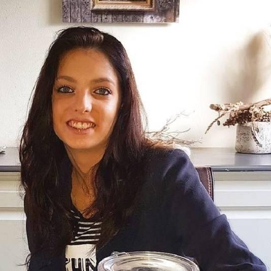 Joän verdween op maandag 28 januari toen ze per fiets onderweg was naar haar stageadres in Heteren.