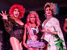 Miss Travestie-verkiezing afgelast wegens geldgebrek