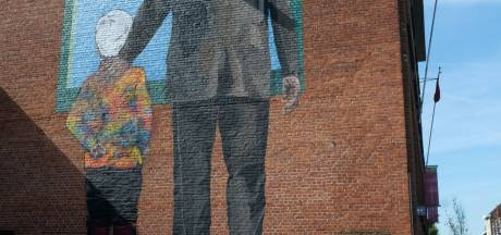Merksem lanceert eigen streetartroute