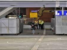 Verdachten bommelding station Tilburg vrijgelaten, geen strafbaar feit begaan