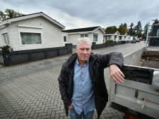 Nieuwe woonwagens in Enschede? Daar zit een flink prijskaartje aan
