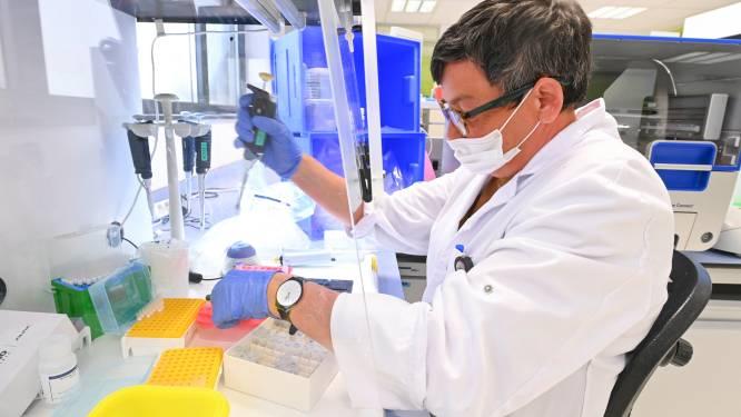 OVERZICHT. Gemiddelde aantal nieuwe besmettingen daalt voor het eerst licht in twee weken, aantal opnames en overlijdens blijft dalen