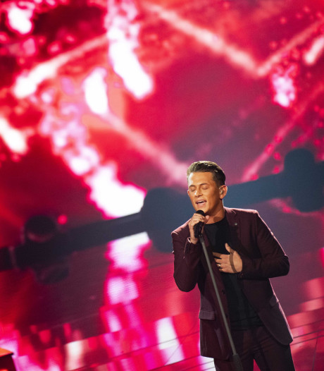 'Menno is de publiekslieveling van The Voice'