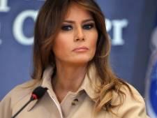 Melania Trump appelle à un accord pour les enfants migrants séparés des parents