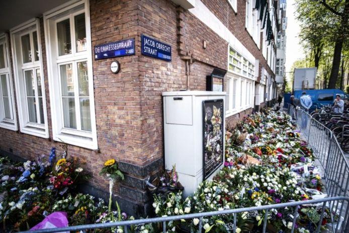 Op 18 september vorig jaar werd advocaat Derk Wiersum doodgeschoten. Wiersum stond kroongetuige Nabil B. bij in het liquidatieproces Marengo rond het criminele kopstuk Ridouan Taghi.