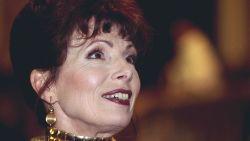Nederlandse actrice Sjoukje Hooymaayer (78) overleden