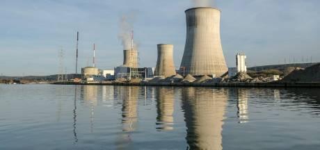 Nucléaire: Electrabel déboursera six milliards d'euros