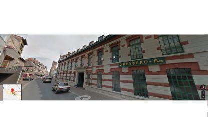 Deel oude tabaksfabriek worden polyvalente ruimtes
