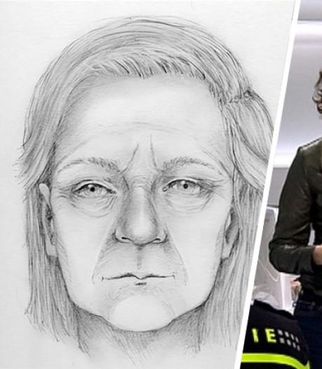 Identiteit dode vrouw in weiland nog altijd onbekend: 15000 euro voor gouden tip