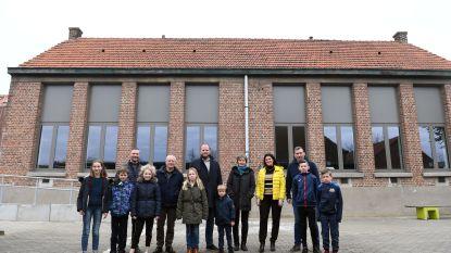 Buitenschoolse kinderopvang Binkom heeft totale make-over gekregen