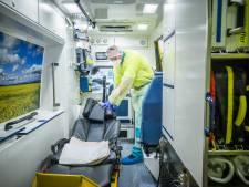 LIVE | Corona in de regio: 24 nieuwe patiënten op intensive care, politie grijpt in bij tuinfeest Vollenhove
