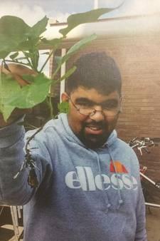 Vermiste zwakbegaafde Osseman (23) teruggevonden in Amsterdam