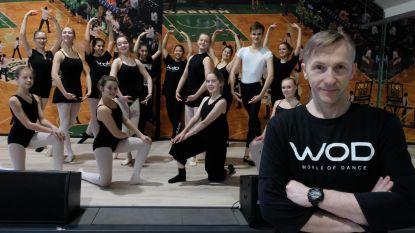 Choreograaf wint grote prijzen in Amerika