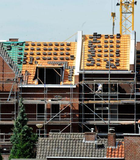 PGB wil inwoners van Oisterwijk voorrang geven op woningmarkt