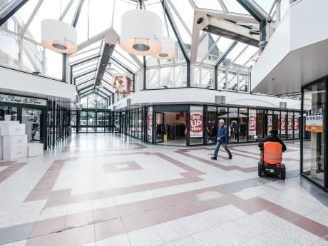 Winkeliers lijden onder leegstand in Duiven