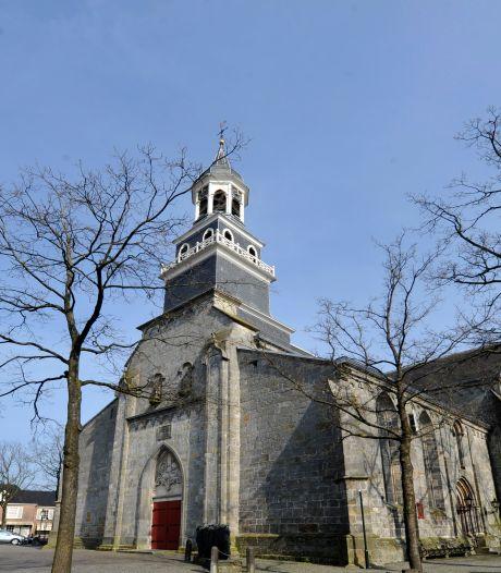 De meest gastvrije kerk van Oost-Nederland staat in...Ootmarsum!