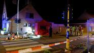 Zware tol na ongeval in Kortemark: 18-jarig meisje overleden, 38-jarige man vecht voor zijn leven