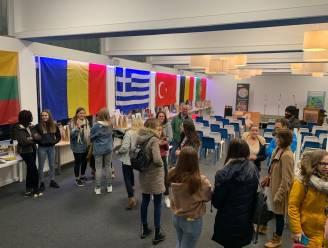 Observeren en werkplekleren in het buitenland: GO! Atheneum Geraardsbergen heeft accreditatie in nieuw Erasmus+-concept beet