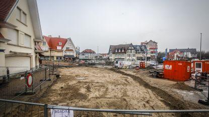 Maandag starten rioleringswerken in Ensorlaan