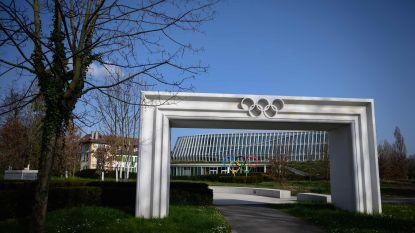 Ook Internationale Atletenvereniging roept op tot uitstel van Olympische Spelen
