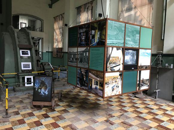 De komende twee weekends kan u de tentoonstelling rond '30 jaar Mijnsluiting' bezoeken.