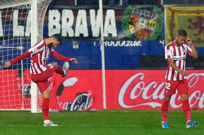 Barcelona kan zondag de voorsprong tot acht punten vergroten.