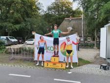 Thuiszege voor Marit Cent in Ronde van Goor, Patrick Coster wint bij de mannen