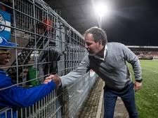 Henk de Jong: 'Dit geeft vertrouwen'