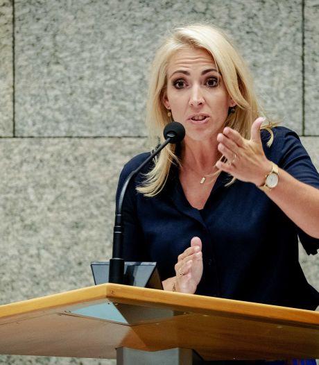 'Vrouwelijke lijsttrekker kan partij aan extra stemmen helpen'