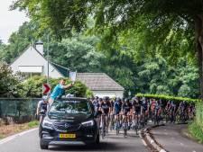 WK Wielrennen voor Studenten gaat samen met Omloop der Zevenheuvelen
